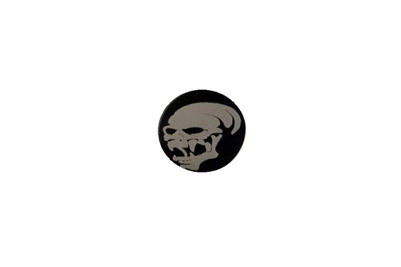 AC-OS-ROU-SKU-jwh-custom-ruger-1022-skull-mag-release-button-extended-oversized